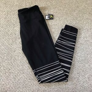 Brand new never worn old navy workout leggings